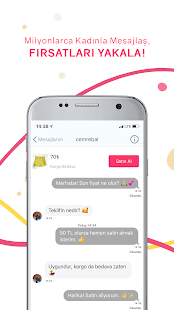 App ModaCruz - Sat, Para Kazan, Keşfet APK for Windows Phone