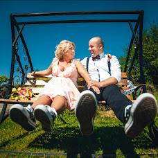Wedding photographer Dmitriy Dudchenko (dimid). Photo of 15.02.2016