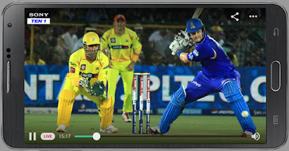 Sony Ten Sport Live Tv HD 2018 1 0 latest apk download for Android
