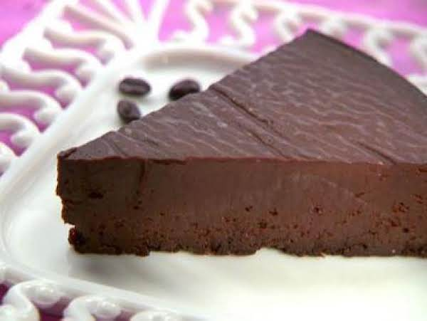 Spring Hill Ranch's Chocolate Chile Cake