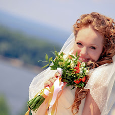 Wedding photographer Natalya Skorobogach (Kuchuka). Photo of 09.08.2013
