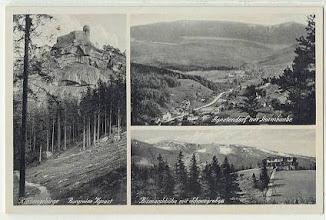 Photo: Agnetendorf, Ansichten