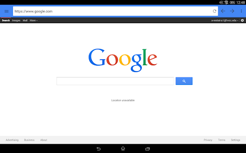 Lightning Browser Plus - Web Browser Screenshot