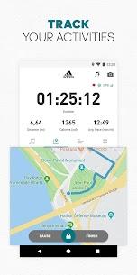 Adidas Running App 1