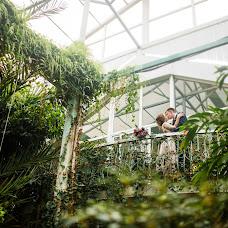 Wedding photographer Sergey Belikov (letoroom). Photo of 19.10.2017