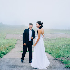 Wedding photographer Aleksey Filippov (alexoneking95). Photo of 10.09.2015