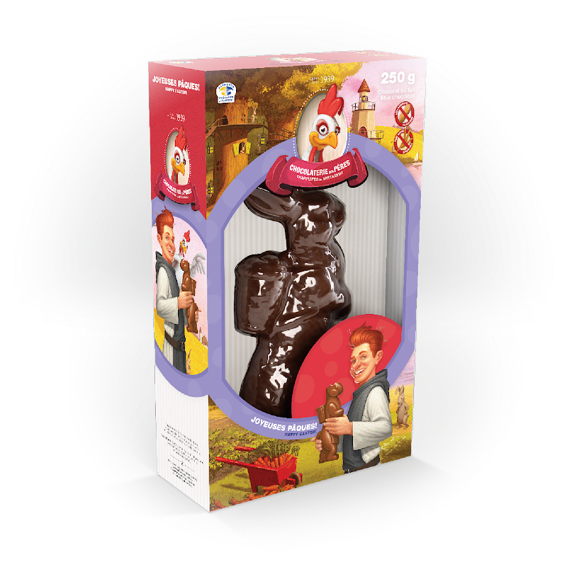 Chocolat Lapin