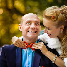 Wedding photographer Vitaliy Chesnokov (VT32). Photo of 08.02.2015