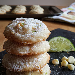 Lime Chocolate Cookies Recipes