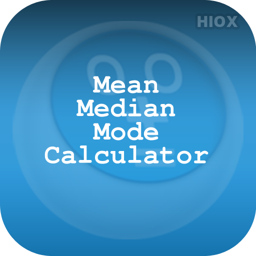 Mean Median Mode Calculator file APK for Gaming PC/PS3/PS4 Smart TV