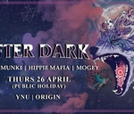 After Dark Ft Chunda Munki / Hippie Mafia / Mogey : Origin Nightclub