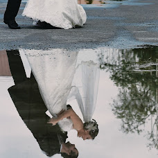 Wedding photographer Helio Villarreal (helio). Photo of 16.04.2015
