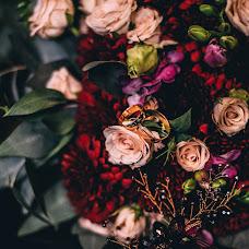Wedding photographer Kristina Aleksanova (aleksanova). Photo of 05.01.2018