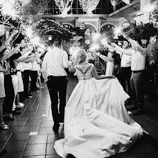 Wedding photographer Anastasiya Kolesnik (Kolesnykfoto). Photo of 20.10.2017