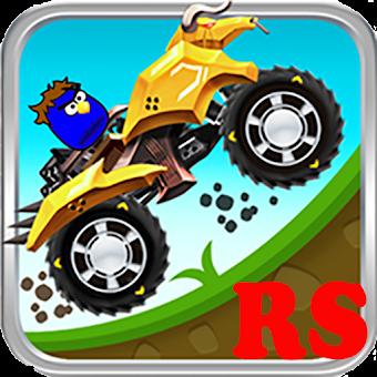 Racing Birds - Go To The Road