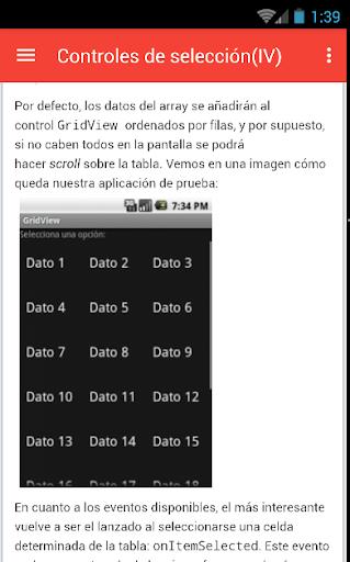 Curso Android Español offline