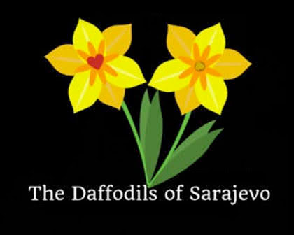 The Daffodils of Srajevo