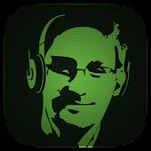 Agent Snowden