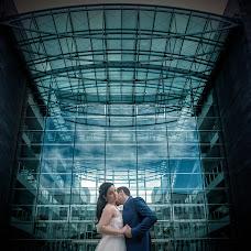 Wedding photographer Orlando Fernandes (OrlandoFernande). Photo of 12.09.2017
