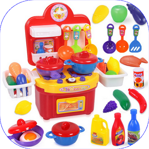 Cooking Toys Review Channel