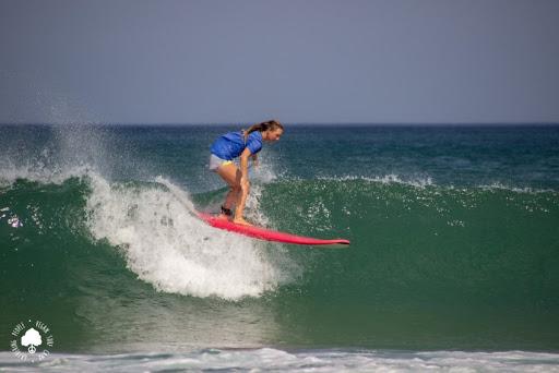 Surf tous niveaux