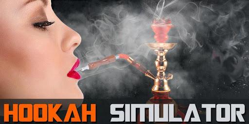 Hookah Virtual Simulator