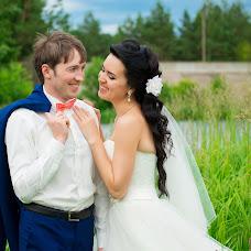 Wedding photographer Nataliya Burmistrova (bel4onok). Photo of 15.09.2016
