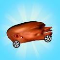 Da Convertible - Da Baby Car icon