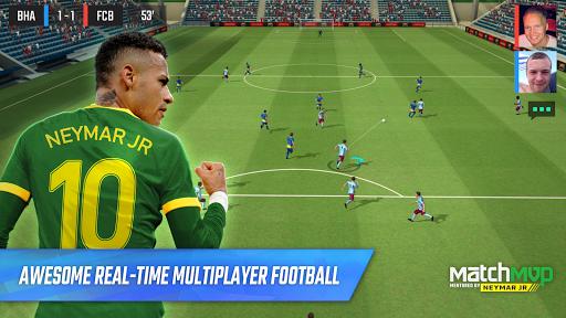 Match MVP Neymar JR - Football Superstar Career 1.0.25 screenshots 1