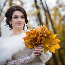 Wedding photographer Aleksey Anurov (capstav). Photo of 20.03.2014
