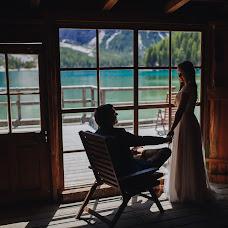 Wedding photographer Galina Rudenko (GalyaRudenko). Photo of 13.07.2017