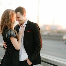 Wedding photographer Aleksandra Shiko (FotoShiko). Photo of 12.09.2017