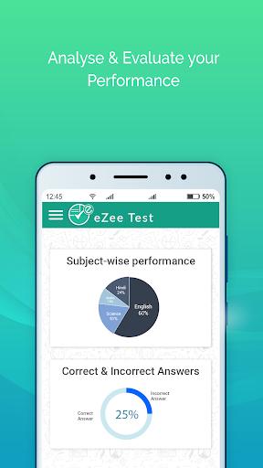eZee Test -The Test Series App screenshot 6