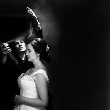 Nhiếp ảnh gia ảnh cưới Viviana Calaon moscova (vivianacalaonm). Ảnh của 25.06.2019