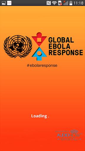 Global Ebola: UN Multimedia