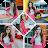 Photo Collage Maker -Picmix- Beauty Selfie Camera logo