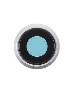 iPhone 8G Camera Lens Silver