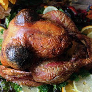 Cathy's Thanksgiving Turkey