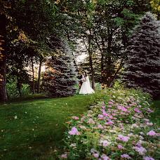 Wedding photographer Olga Yashnikova (yashnikovaolga). Photo of 25.09.2018