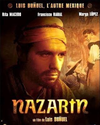 Nazarín (1958, Luis Buñuel)