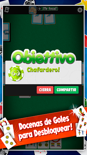 Escoba Mu00e1s - Juegos Sociales modavailable screenshots 5