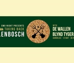 Emo Nights Presents: Taking Back Stellenbosch : Aandklas Stellenbosch