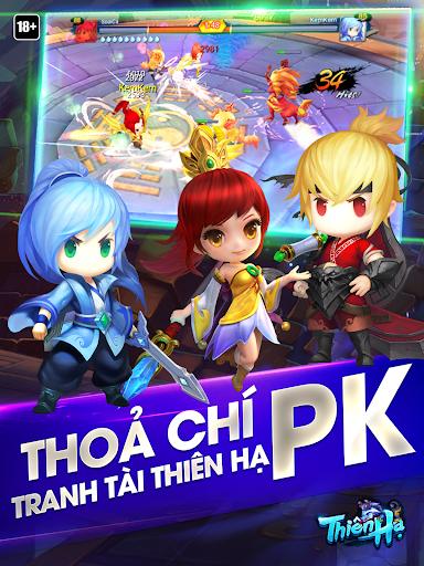 Thiên Hạ screenshot 10