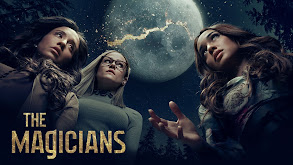 The Magicians thumbnail