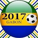 CAN 2017 QUALIFIER GABON icon