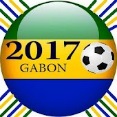 CAN 2017 QUALIFIER GABON