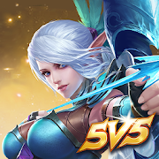 Mobile Legends: Bang bang 1.3.68.3891 MOD APK