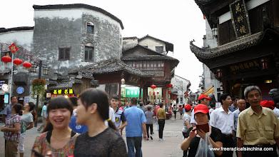 Photo: Tunxi Ancient Town
