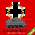 Historia Battles WW2 CFEL icon