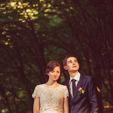 Wedding photographer Lesya Garbar (OlgartPhotograph). Photo of 04.08.2015